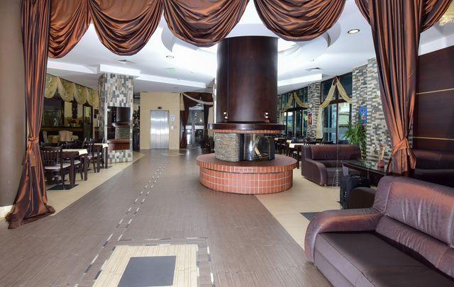 Rhodopi Home Hôtel