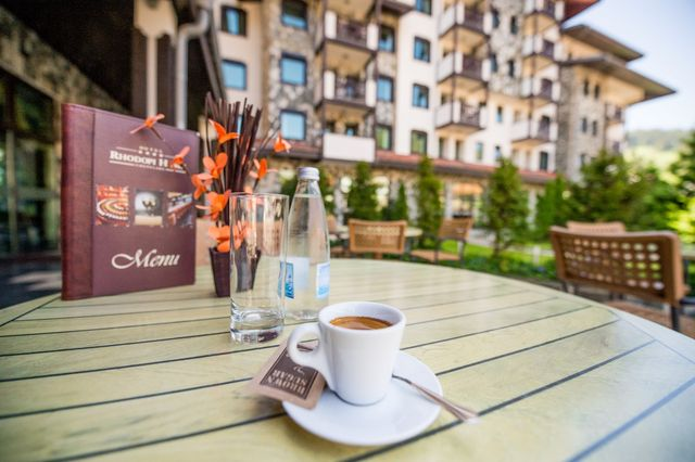 Rhodopi Home Hotel - DBL room